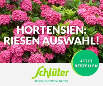 Garten Schlueter